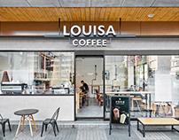 Louisa Coffee 路易莎咖啡