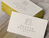 Road To Recovery: Logo