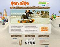 Termite Skateboards
