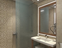 Diseño de Baño - 2013