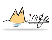 Mirage Hotel Branding