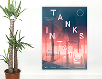 Tanks in Tate