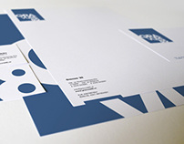Gravure '85 | logo & stationary design