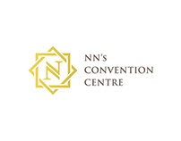 NN's Convention Centre Branding