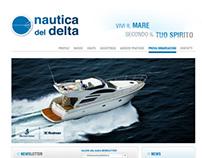 Nautica del Delta