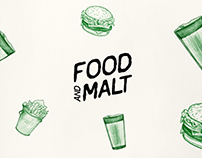 Food and Malt