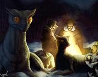 Vargus Draco