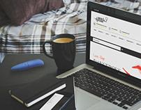 Doctor of Pleasure - WebSite E-commerce
