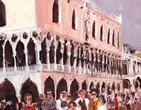 Gita a Venezia