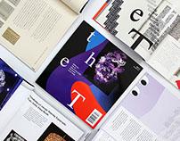 The T Magazine No.5