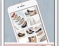 Caleres Email Design