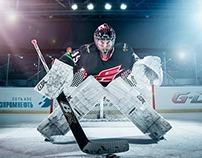 Hockey club «Avangard» | Gazprom Neft