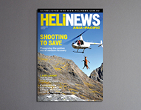 HELINEWS MAGAZINE: SUMMER 2012