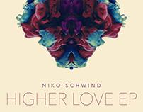 Niko Schwind - Higher Love EP