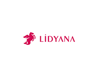 Lidyana.com User Interface Design