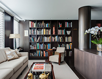 Potts Point / Sydney Apartment