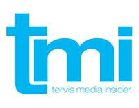 Tervis® Media Insider (TMI) Logo