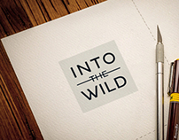 INTO THE WILD • branding studio