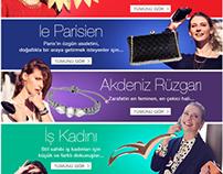 Lidyana.com E-Mailing