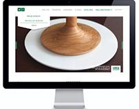 The Moss Design - Verde Profilo