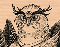 Jaba the Owl