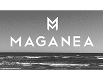 INTERVENCION /Wall paste/ MAGANEA