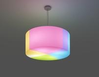 Pie Lamp