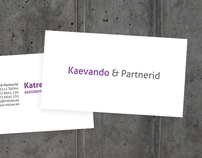 Kaevando & Partnerid law office