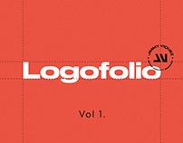 Logofolio Vol 1.