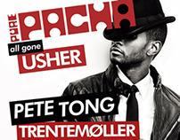 Pacha Ibiza Posters