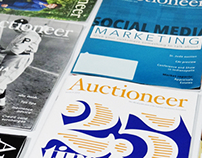 Auctioneer Magazine