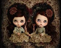 Sauco & Endrina