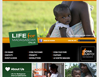 Life for Madagascar