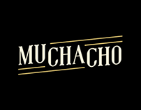 Muchacho Free Font