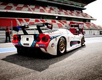V de V Endurance Series 2013 Volume I