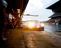 V de V Endurance Series 2013 Volume II