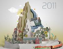 SLT - Calendar Design