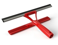 Squeegee (with IDESO)