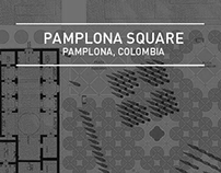 Centro Urbano en Pamplona