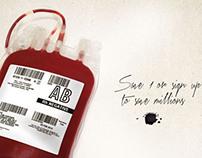 Amnesty Blood & Ink