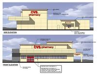 CVS/Pharmacy  Refresh projects Part 1