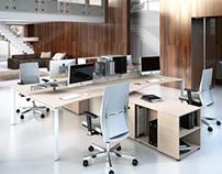 Office for Living!
