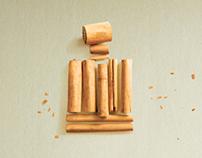 U 10 - Cinnamon