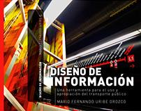 LIBRO:  DISEÑO DE INFORMACION