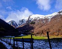 Chaudefour Valley, Auvergne, France