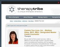 TherapyTribe.com
