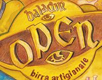 OPEN Baladin