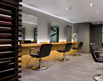 Sally Adams Lifestyle Salon & Spa - Cobham, Surrey. UK