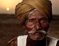 Rajasthan Faces