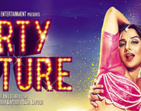 dirty picture poster